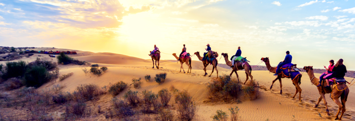 explore-camel-riding-in-morroco-desert
